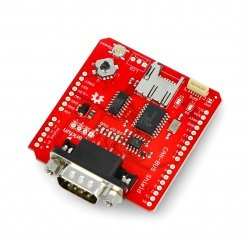 CAN-Bus Shield for Arduino...