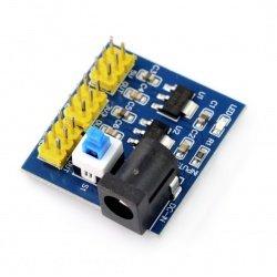 Power module 3.3V / 5V...