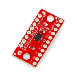 Module with analog-digital...