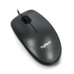 Optical mouse Logitech M100...