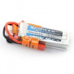 LiPol Dualsky package 150mAh 20C 2S 7.4V