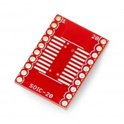 Adapter SOIC to DIP 20-pin...