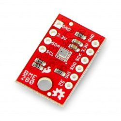 BME280 - digital sensor of...