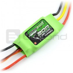 Brushless Motor Controller (BLDC) Turnigy Multistar 20 A