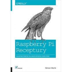 Raspberry Pi. The recipes - Simon Monk