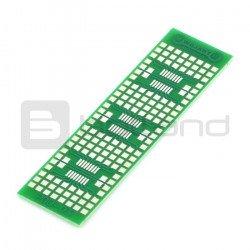 Universal insert PDU03 - SMD 1206, SO-16