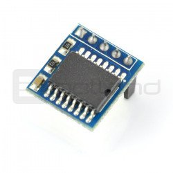 RTC Module DS3231 with backup power supply for Banana Pi
