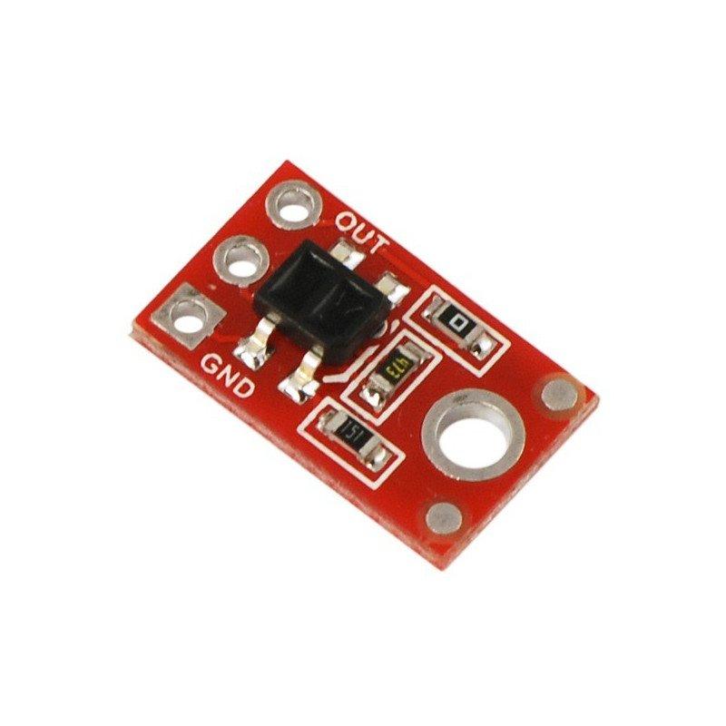 Reflective sensor QTR-1A