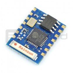 WiFi module ESP-03 ESP8266 - 7 GPIO, ceramic antenna