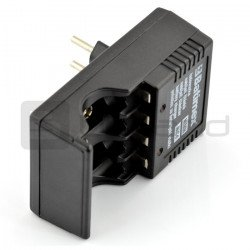 Battery charger V-1888 - AA, AAA, 6F22
