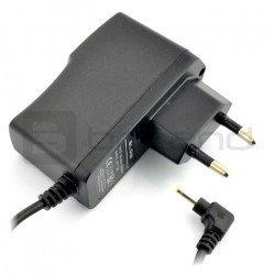 Impulse power supply 5V / 2A - DC 2.5 / 0.7 mm plug