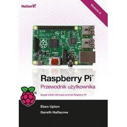 Raspberry Pi. User's guide. Edition III - Gareth Halfacree, Eben Upton