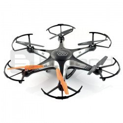 Dron Helicute HOVERDRONE EVO I-DRONE 2.0 H806C 2.4 GHz with camera - 47cm