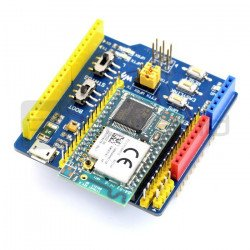 EMW3162 WIFI Shield - Arduino overlay