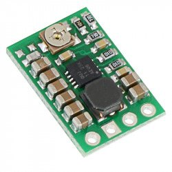 Step-up/step-down converter - S7V8A 2.5-8V 1A