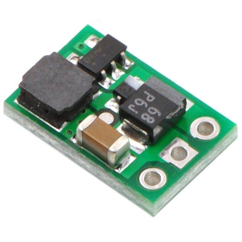 Step-up converter - NCP1402 3.3V 0.2A