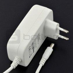 Switch mode power supply 12V / 2.5A - DC 5.5 / 2.1mm plug