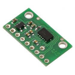 3-axis accelerometer 3/11g