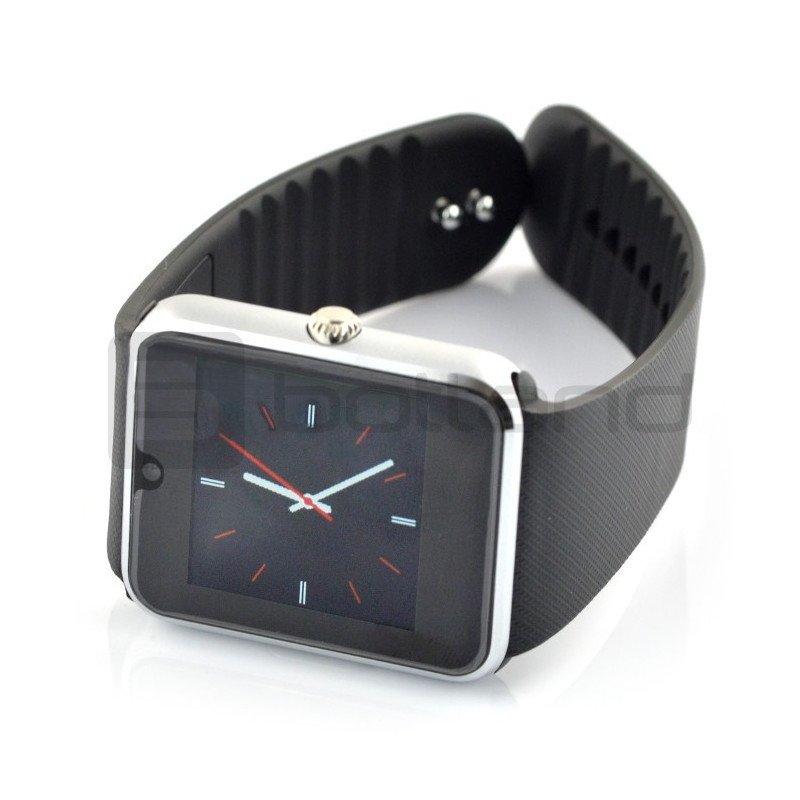 Smart Watch GT08 NFC - a smart watch