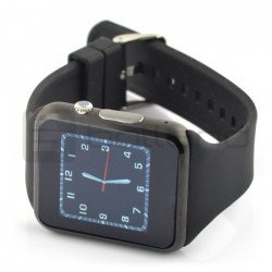 SmartWatch ZGPAX S79 SIM - a smart watch with phone function