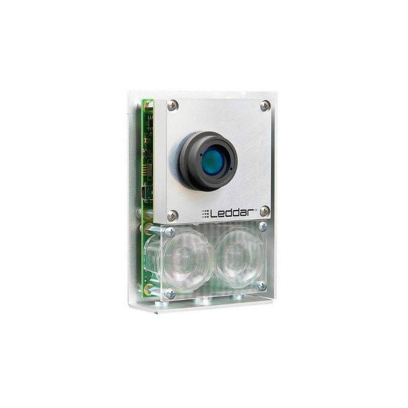 Leddar distance sensor - 50m 45°