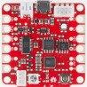 Konwerter poziomów logicznych 3,3V / 5V I2C UART SPI - zdjęcie 3