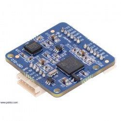 UM7-LT - Orientation sensor AHRS 9DoF 3-axis accelerometer, gyroscope and magnetometer
