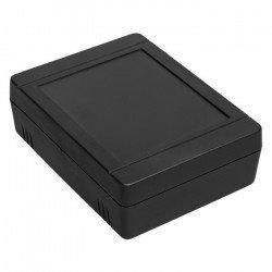 Plastic housing Kradex Z80 - 120x90x38mm black