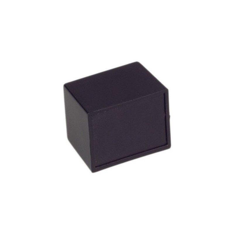 Plastic housing Kradex Z81 - 15x16x20mm black