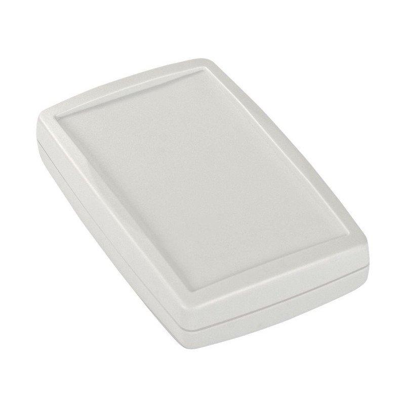 Plastic box Kradex Z118J - 97x60x19mm