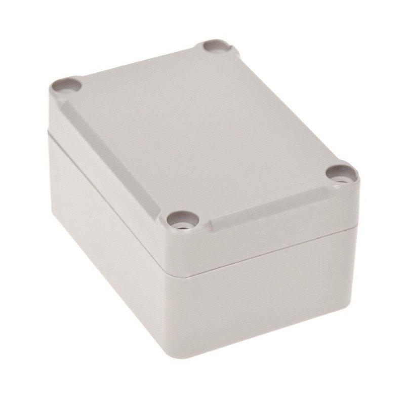 Plastic box Kradex Z95J - 280x190x95mm