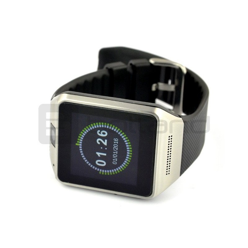 SmartWatch Touch - a smart watch with phone function