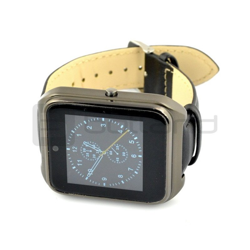 SmartWatch Touch 2.1 - a smart watch with phone function