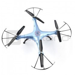Syma X5HC 2.4GHz quadrocopter drone with 2Mpx camera - 33cm