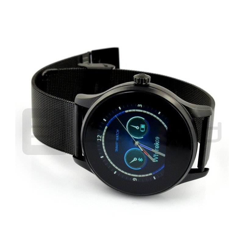 SmartWatch Touch 2.5 - a smart watch