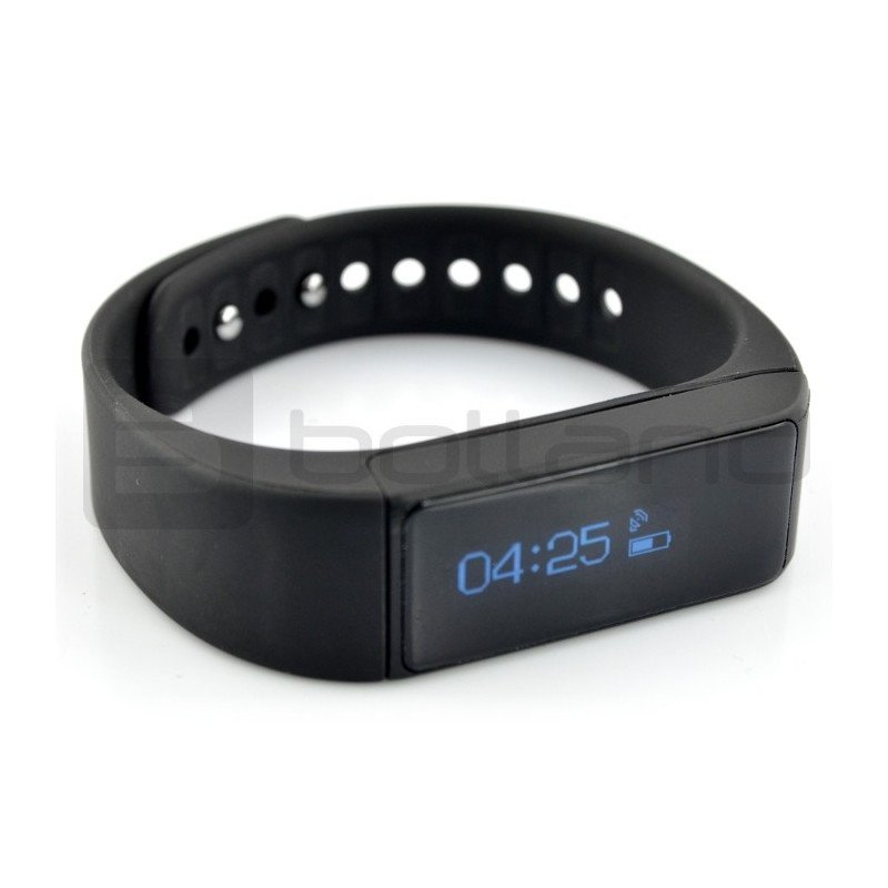 OverMax Touch Go 2.1 - the intelligent sports wristband
