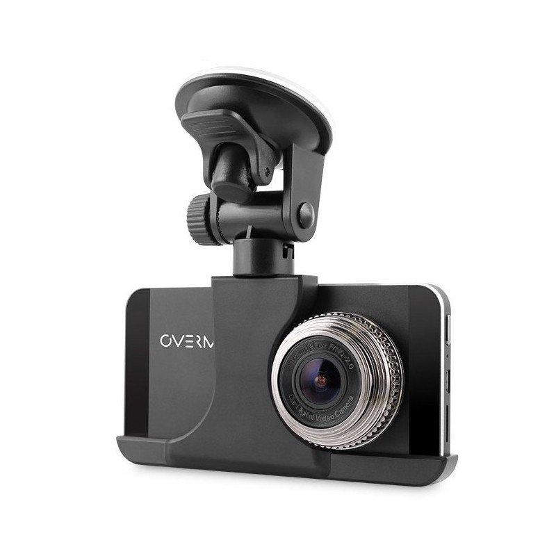 OverMax CamRoad 6.0 HD - car camera