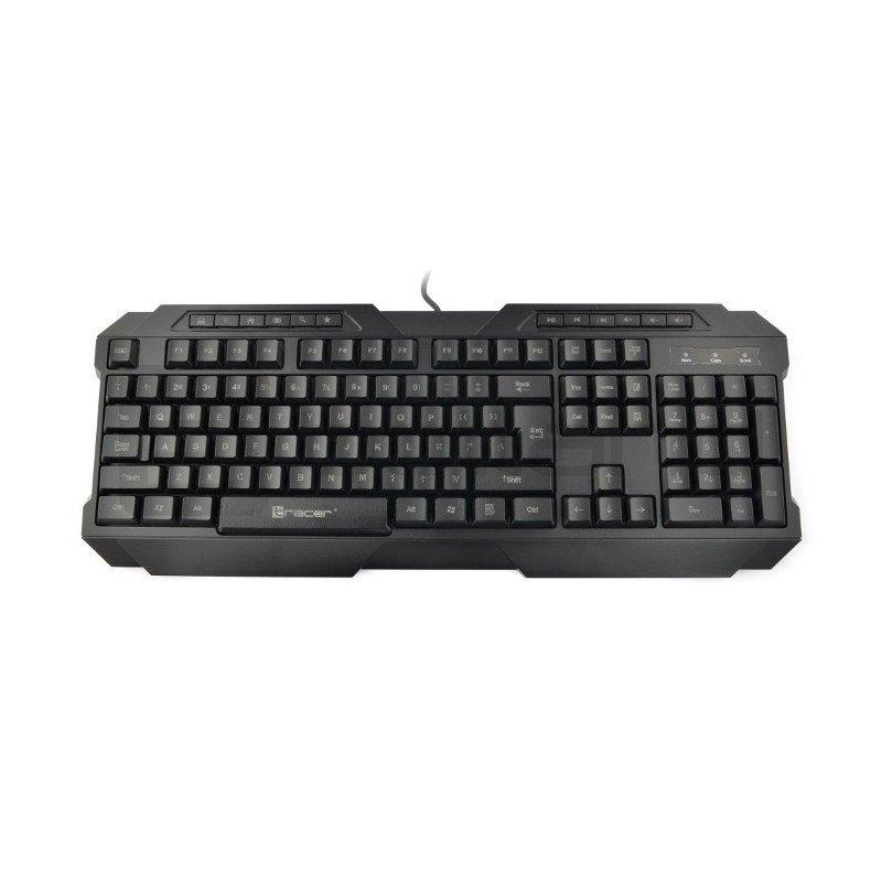 Keyboard Tracer Squadron USB