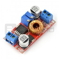 Step-down converter XL4005E1 0.8V-30V 5A