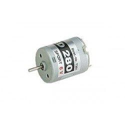Graupner SPEED 280 6V motor