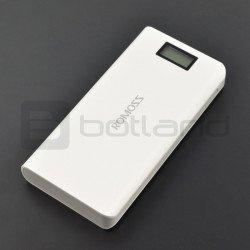 PowerBank Romoss Solo6 Plus mobile battery 16000mAh