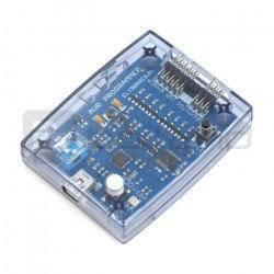 AVR MKII Pro programmer