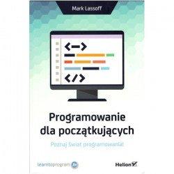 Programming for Absolute Beginners - Mark Lassoff