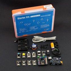 Gravity StarterKit - sensor set for Genuino / Arduino 101