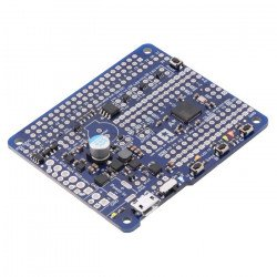 A-Star 32U4 Robot Controller LV with Raspberry Pi Bridge (SMT Components Only)