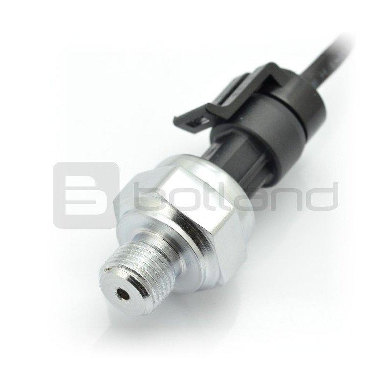 Oil pressure sensor, fuel 5V 0-1,2MPa