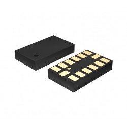 3-axis digital accelerometer LIS35DE