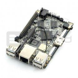 Orange Pi Win Plus Alwinner A64 Quad-Core 2GB RAM