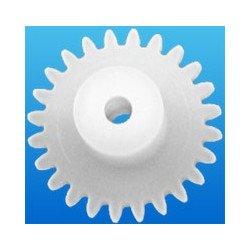 POM ZYZ-15A50-24-05P toothed gear ZYZ-15A50-24-05P