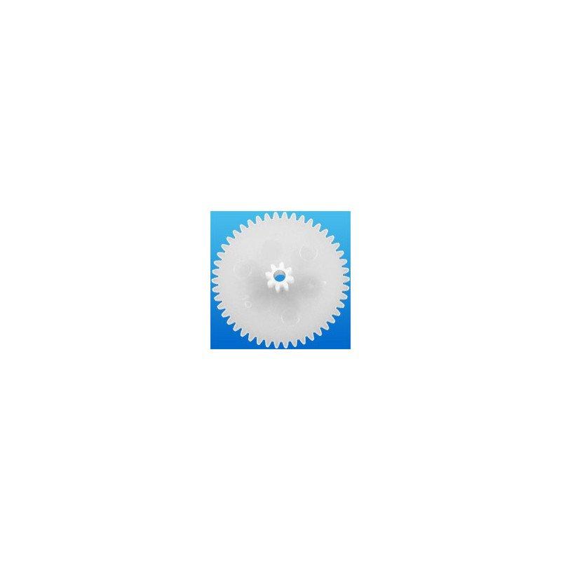 POM tooth chipper ZYD-15B40-46T8-05P
